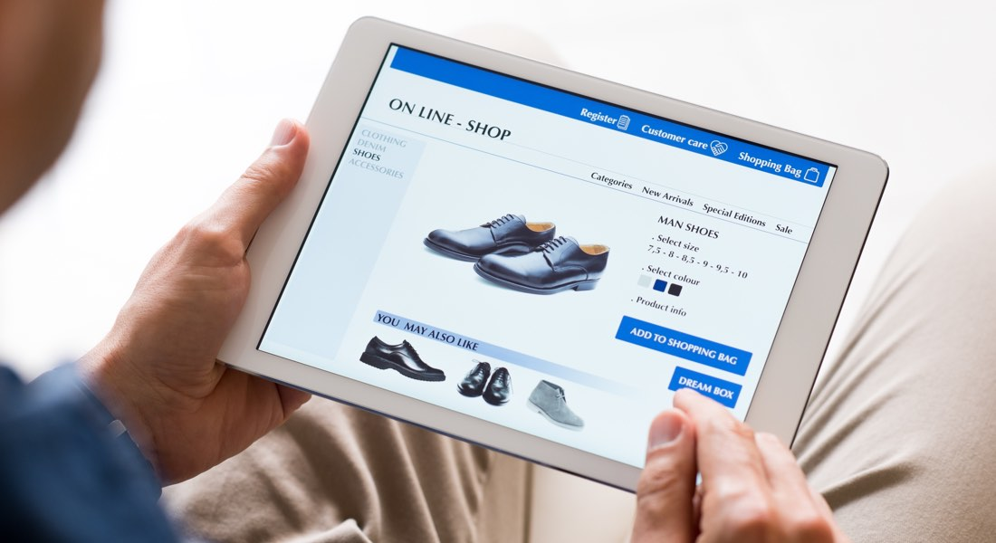 experience driven ecommerce